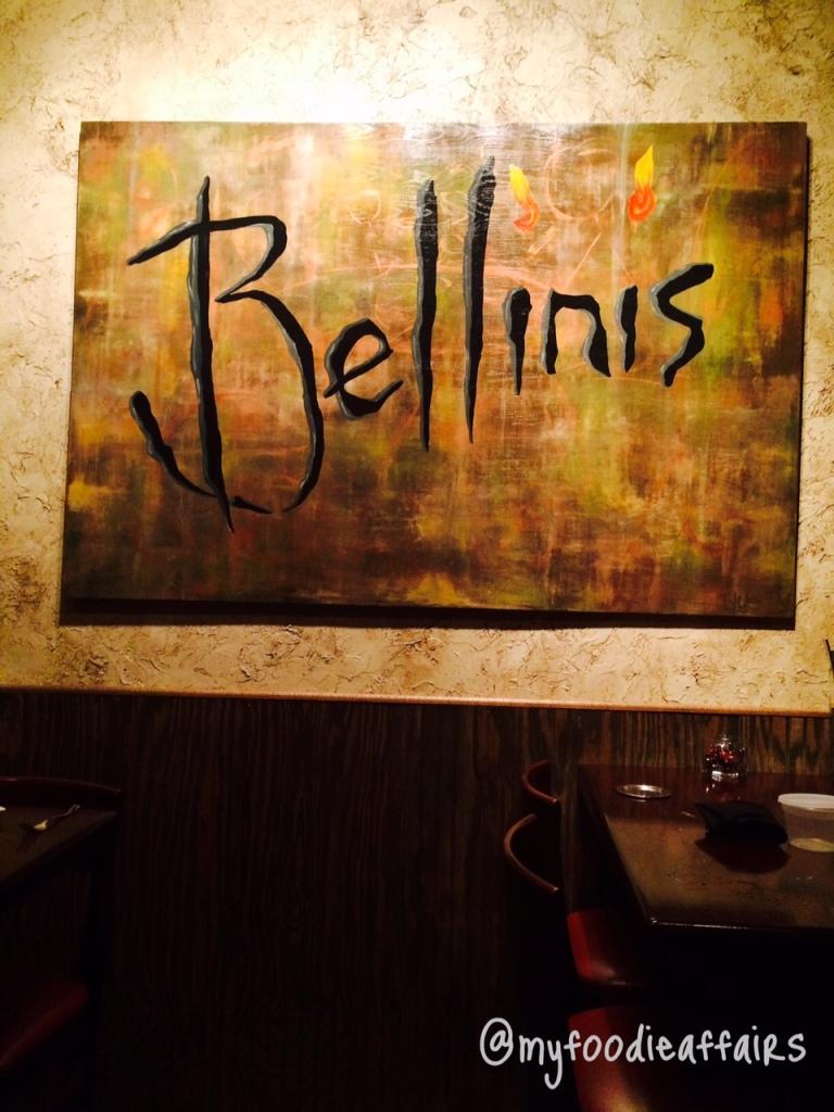 Bellini's Sign
