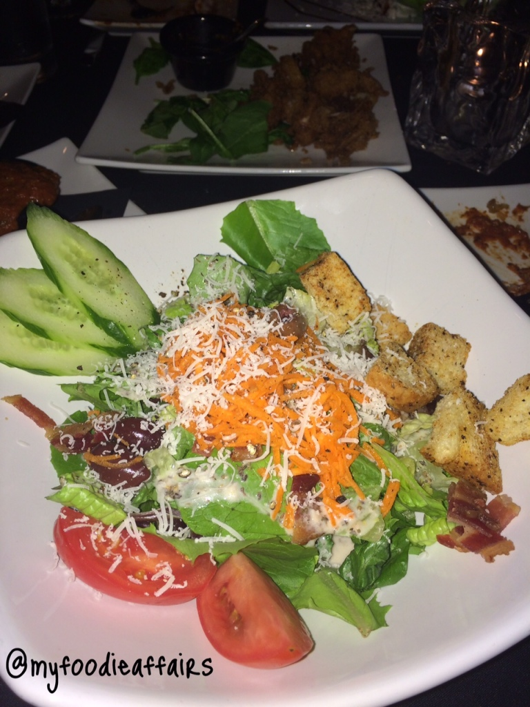 Bellini's Salad