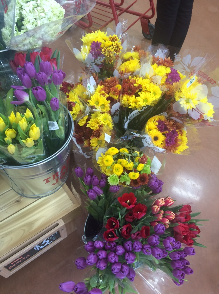 TJ flowers